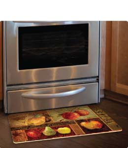 Attractive We Invented The First Stain Proof Kitchen Comfort Mat. Since Then We Have  Expanded Our Offering To Be The Most Comprehensive Collection In The  Industry: